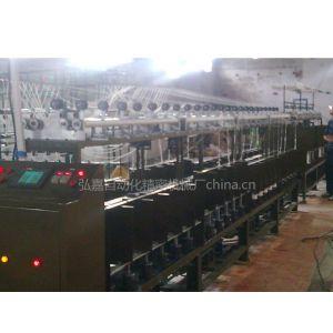 供应中心线机,一个电箱控制八台机