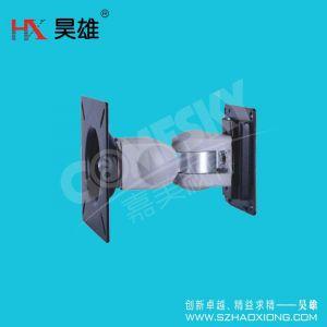 供应热销昊雄显示器支架/电视机壁挂支架/万能旋转壁架/墙壁架M-03
