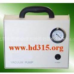 供应无油真空泵(优势,国产) 型号:EF81-10/