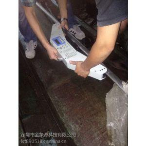 供应北京缆绳张力仪-深圳幕墙拉索张力检测仪