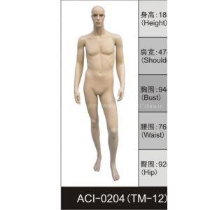 供应运动男装橱窗展示模特/时尚运动男装展示模特