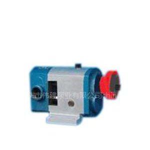 供应外润滑齿轮泵