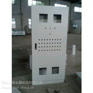 供应低压开关柜、成套配电箱、精密钣金、机壳机罩