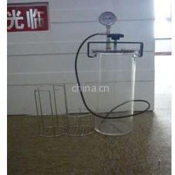 供应CX-HP025抽气式厌氧罐