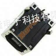供应纳隆电子EDAC连接器 387-012-542-204