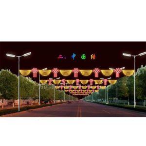 供应LED横街灯 LED过街灯 LED跨街灯 LED灯光隧道