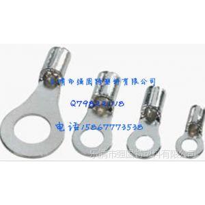 供应圆型冷压端子OT35-12 环形冷压接线端子OT35-14