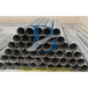 供应钛焊管