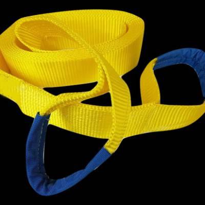 供应单层、双层、多层扁平环行吊装带、扁平环形吊带,双扣软吊索,扁吊绳