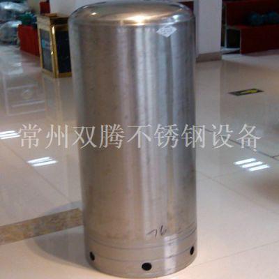 供应不锈钢全自动供水器200升家用压力罐