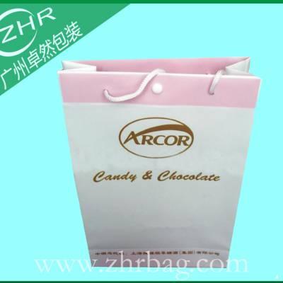 广州厂家供应订PP塑料片材袋 化妆袋 PP包装袋 PP礼品袋