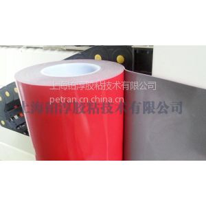 供应3M4229P替代品,0.8mm灰色亚克力泡棉胶带