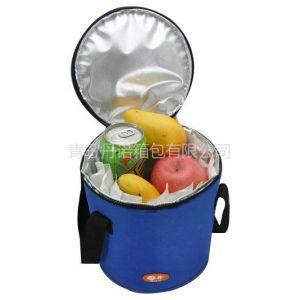 供应青岛小弗牌保温包保温袋 青岛箱包厂家专业定做 PQD017