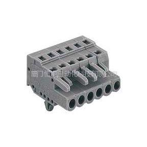 供应231-603/019-000代理德国WAGO万可231系列MCS多用途连接器