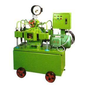 供应4DY-165/6.3A电动试压泵