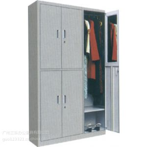 供应黄埔区更衣柜厂可订做员工更衣柜