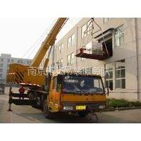 供应南京设备吊装,南京吊车出租