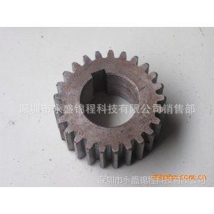 供应广东深圳钢筋直螺纹滚丝机偏心轴齿轮