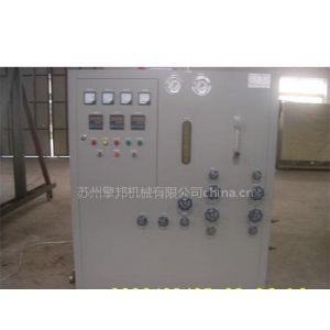 供应网带炉/硬质合金/铜管退火专用氨分解,制氮机