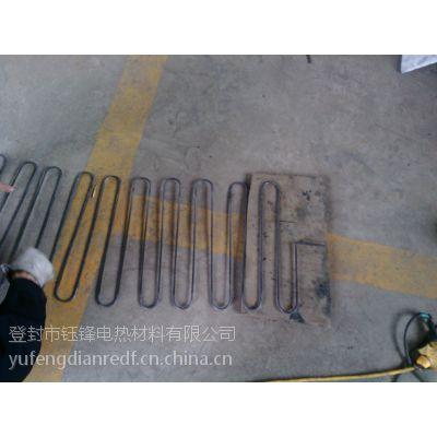 供应高温电热元件硅碳棒