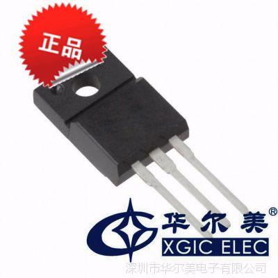 全新原装现货ST品牌单向可控硅X0405MF(G)专业工厂配套-质量保障
