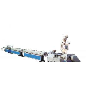 供应PP-R  PE-RT管材生产线
