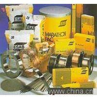 瑞典伊萨电焊条、焊丝