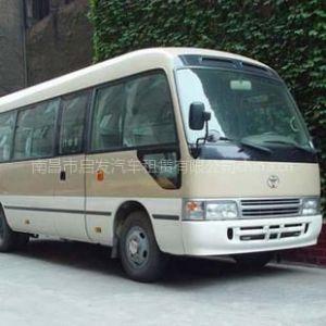 供应南昌旅游巴士租赁公司大客车出租