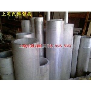 供应上海氏博供应5454铝管优质5454进口5454铝管