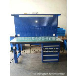 供应实验室工作台、维修工作台、带挂板钳工台,质优价更优