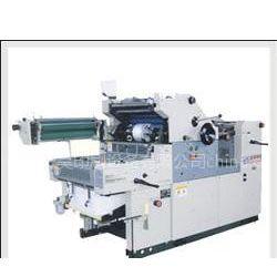 供应供应宏昊四开II型打码胶印机