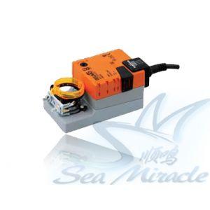 供应正品 BELIMO 电动执行器 40NM风阀执行器 GMU24 搏力谋执行器