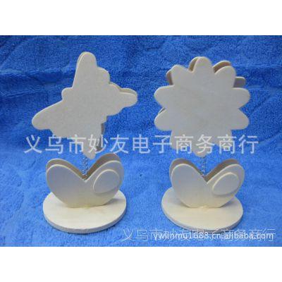 【厂家直销】木制玩具/木制工艺品/木制名片夹/动物名片夹