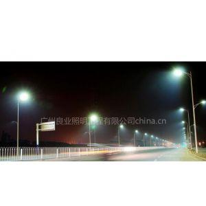 提供城市道路照明合同能源管理EPC合作项目