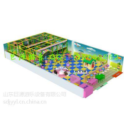 淘气堡儿童乐园门票 淘气堡室内儿童乐园 室内淘气堡乐园