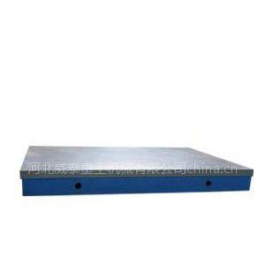 供应团购铸铁平台铸铁平板铁地板产品求购