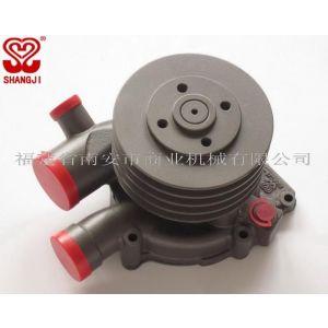 供应玉柴6J-J3601-1307100-D水泵玉柴配件