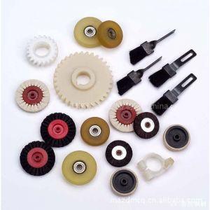 供应电子线路板中铜板的去污和研磨压机圆盘刷|