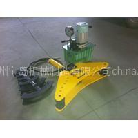 供应电动液压弯管机-DWG