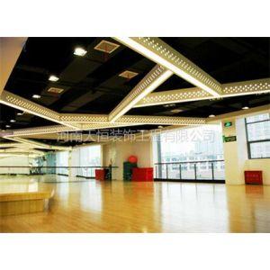 供应郑州健身房装修设计,郑州健身房装修专业室内装潢公司