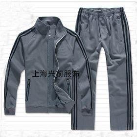 订做运动服/运动校服/销售员卫衣