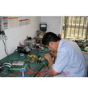 供应宁波伺服电机、伺服驱动器维修、工控电路板维修