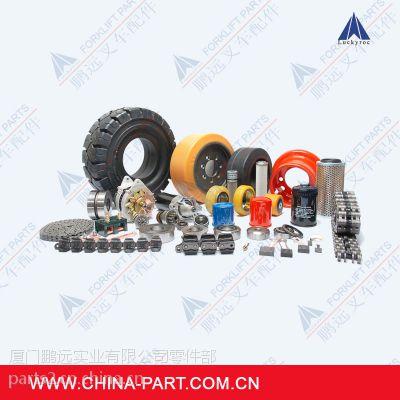 供应林德叉车轮胎,电动叉车PU轮,驱动轮、承载轮等