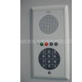 供应洁净室专用电话机