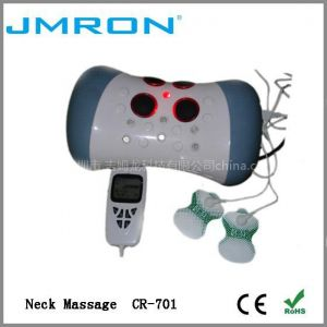 供应吉姆龙 颈椎按摩器/头颈宝 CR-701