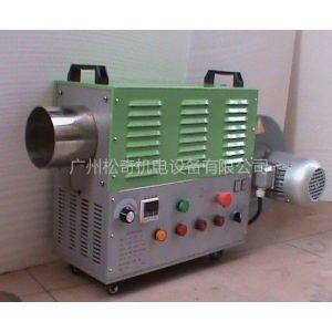 供应广东松奇电热干燥杀菌机、热风机