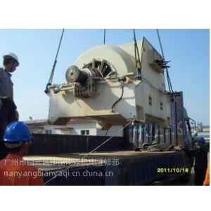 供应高压电动机维修、高压电动机检查维修处理轴电流原因故障