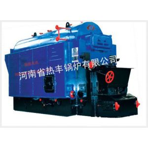 供应新疆伊宁精河克拉玛依cdzl型链条炉排燃煤热水取暖锅炉