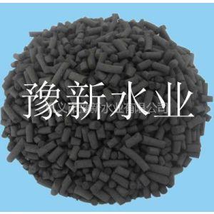 供应煤质颗粒活性炭粒度的测定--豫新水处理