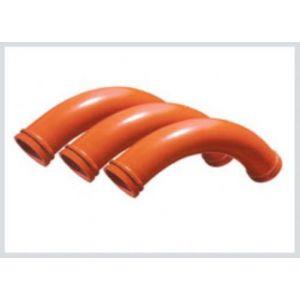供应供应拖泵弯管,地泵泵管